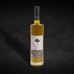 Huile d'Olives AOP de la vallée des Baux-fruité Noir 75 cl